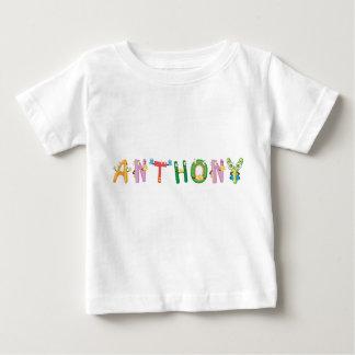 Anthony Baby T-Shirt