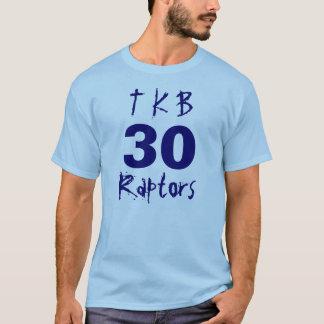 Anthony Carroll TKB Jersey T-Shirt