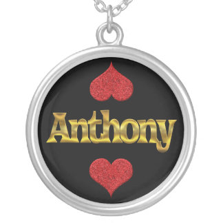 Anthony necklace