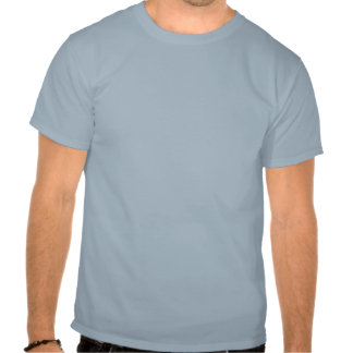 Anthony Personalized Functional Barcode Tee