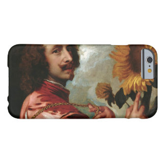 Anthony van Dyck - Self-Portrait Barely There iPhone 6 Case