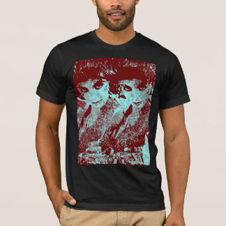 Anthony Weber Art T-Shirt