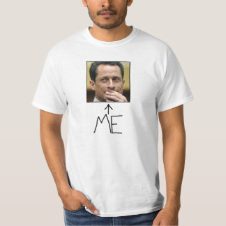 Anthony Weiner - Me T-Shirt