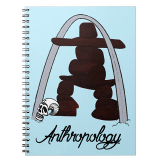 Anthropology Notebooks