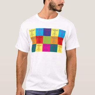 Anthropology Pop Art T-Shirt
