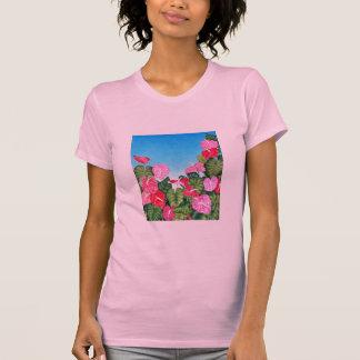 Anthurium Sky T-Shirt