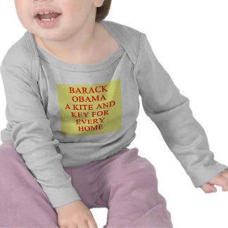 anti barack obama joke tee shirt