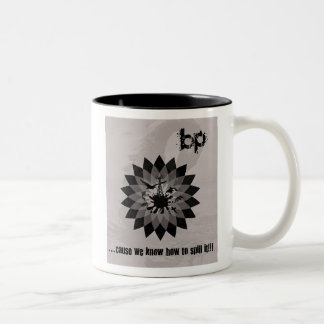 Anti bp coffee mug