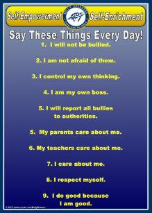 Anti Bullying Posters & Photo Prints | Zazzle AU