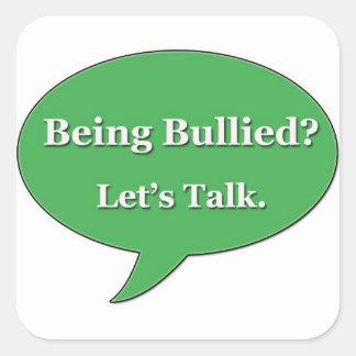 Anti-Bullying Sticker