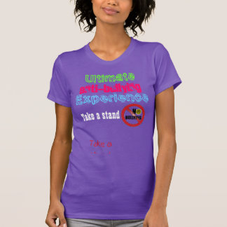 anti bullying T-Shirt