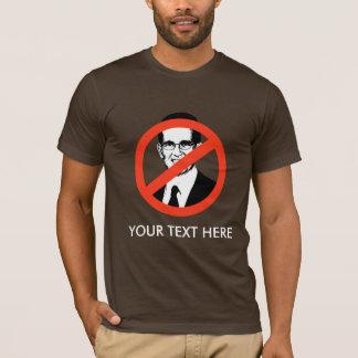 ANTI-CANTOR: Anti-Eric Cantor T-Shirt