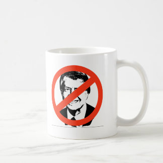 ANTI-CARTER - ANTI-Jimmy Carter Coffee Mugs