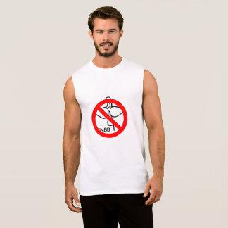 Anti CNBB Sleeveless Shirt