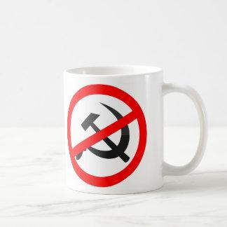 Anti-Communism Coffee Mug