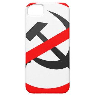 Anti-Communism iPhone 5 Cases