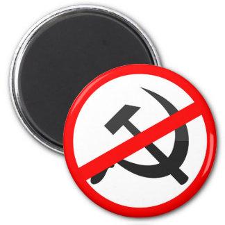 Anti-Communism Magnet