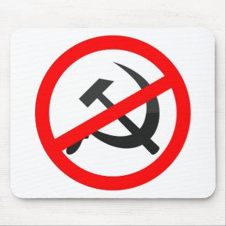 Anti-Communism Mouse Pad