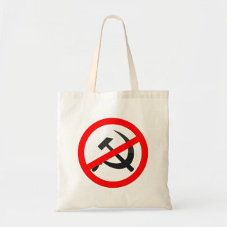 Anti-Communism Tote Bag