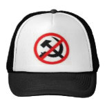 Anti-Communist Cap