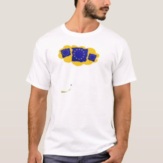 Anti European T-Shirt