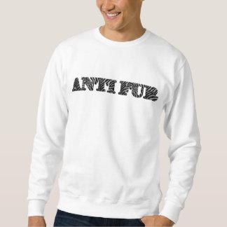 Anti Fur/Animal Protection Sweatshirt