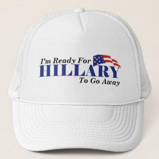 Anti-Hillary Hat