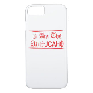 Anti-JCAHO iPhone 8/7 Case
