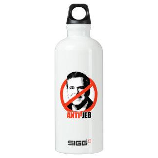 Anti-Jeb Water Bottle