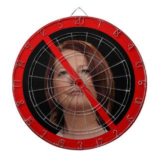 Anti Julia Gillard Dart Board