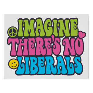 Anti-Liberals Print