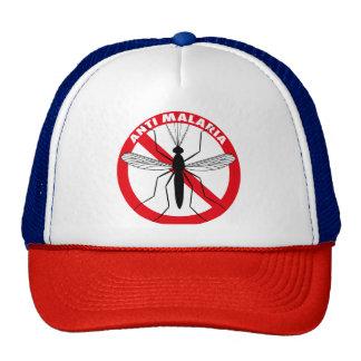 ANTI MALARIA CAP