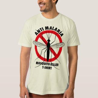 ANTI MALARIA (Mosquito Killer) T-shirt