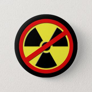 Anti Nukes 6 Cm Round Badge