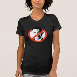 Anti-Obama - Anti-Barack Obama T-shirts