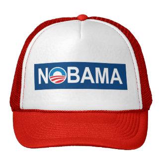 Anti Obama Anti-Obama Nobama Mesh Hats