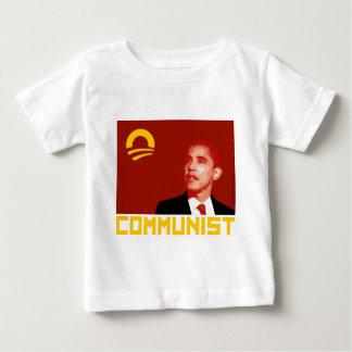 Anti-Obama: Barack Obama Communist Tshirts