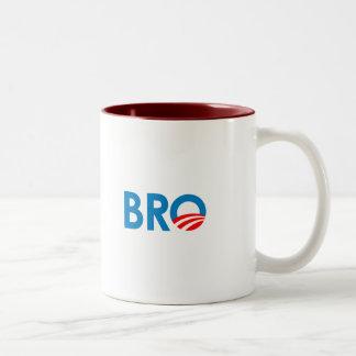 Anti-Obama - BRO Mugs