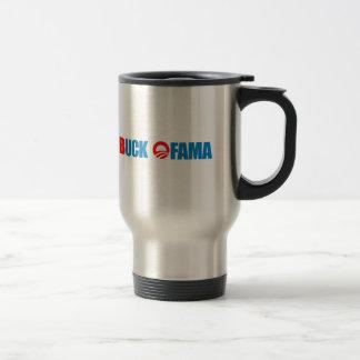 Anti-Obama - Buck Ofama Mugs