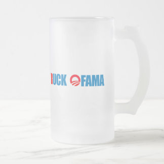 Anti-Obama - Buck Ofama Coffee Mug