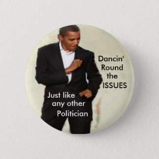 Anti-Obama Dancing Button