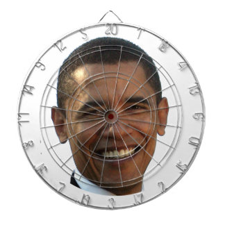 anti obama dartboard