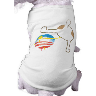 Anti-Obama Dog Shirt