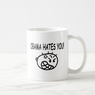 Anti-Obama Hates You Mugs