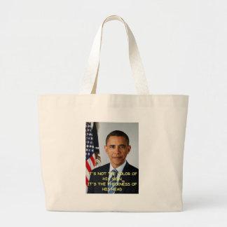 anti obama joke bags