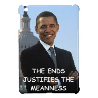 anti obama joke cover for the iPad mini