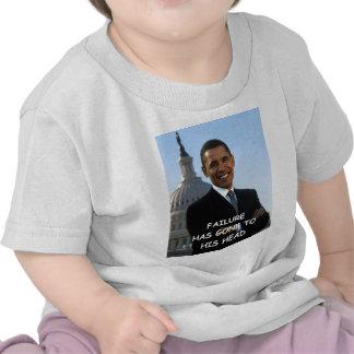 anti obama joke t shirts
