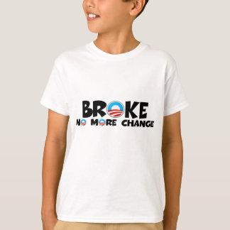 Anti Obama kids T-Shirt