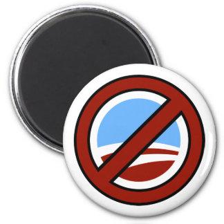 Anti Obama Magnet