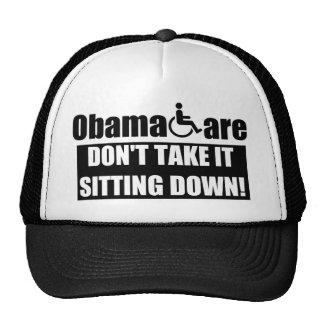 Anti ObamaCare Cap